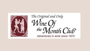 Original Wine of the Month Club coupon code promo sale