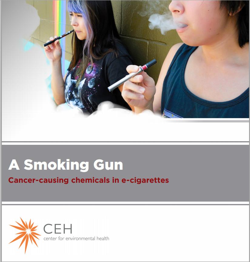 CEH Report