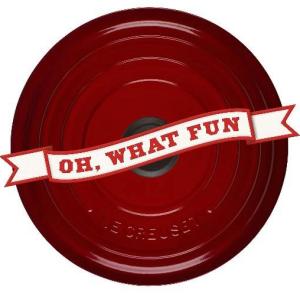 Le Crueset Logo