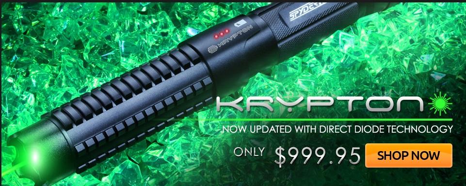 Wicked Lasers Krypton 900mW