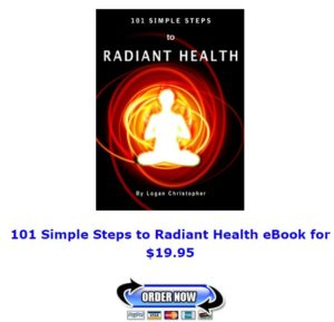 Lost Empire Herbs promo code - Lost Empire Herbs 101 Steps to Radiant Health by Logan Christopher