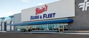 Blains Farm and Fleet Store