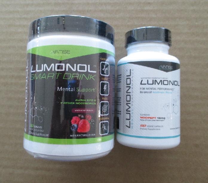 Finally!! An IN DEPTH Lumonol Review: Our Lumonol Nootropic