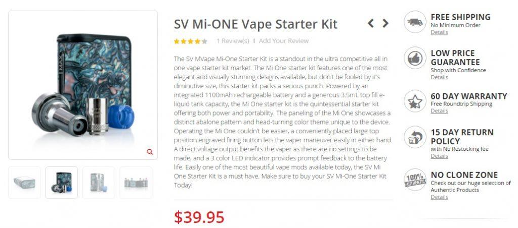 Direct vapor coupon code